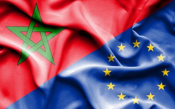 """Le Maroc, 1er pays partenaire de la rive sud de la Méditerranée au programme européen de recherches """"Horizon 2020"""""""