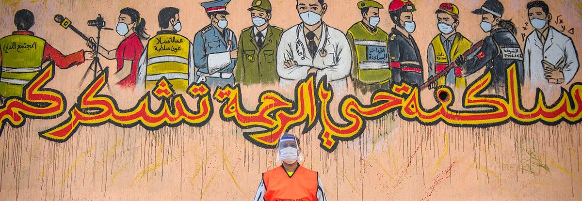 INSTITUT MONTAIGNE/covid-19: le Maroc a réagi rapidement sur les plans sanitaire et financier