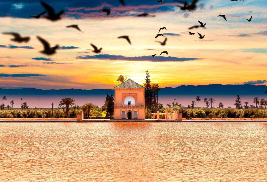 Marrakech dans le Top 10 des réservations pour les vacances d'été des français 2