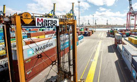 Marsa Maroc: Hausse de 6% du CA consolidé au T1-2021