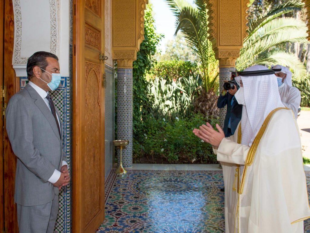 Le Maroc et le Koweït déterminés à donner une forte impulsion à leurs relations bilatérales 1