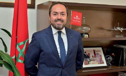 RAM: Abdelhamid Addou élu au Conseil des Gouverneurs de l'IATA