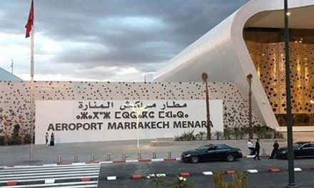 """L'aéroport Marrakech-Ménara certifié """"AHA"""" par le Conseil international des aéroports"""
