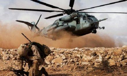 """L'exercice militaire maroco-américain """"African Lion 2021"""" se déroulera du 07 au 18 juin"""