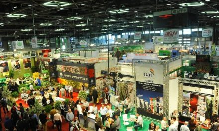 Le Maroc participe au salon de l'Agriculture «AgroMashov 2021» à Tel-Aviv