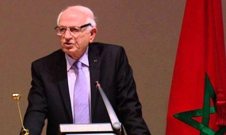 convention de partenariat entre l'Aref Casablanca-Settat, Essaouira Mogador et le Centre des études sur le droit hébraïque au Maroc