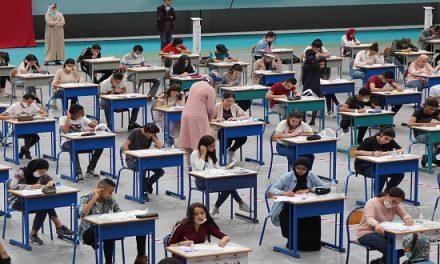 Bac: les épreuves de l'examen national du 8 au 12 juin
