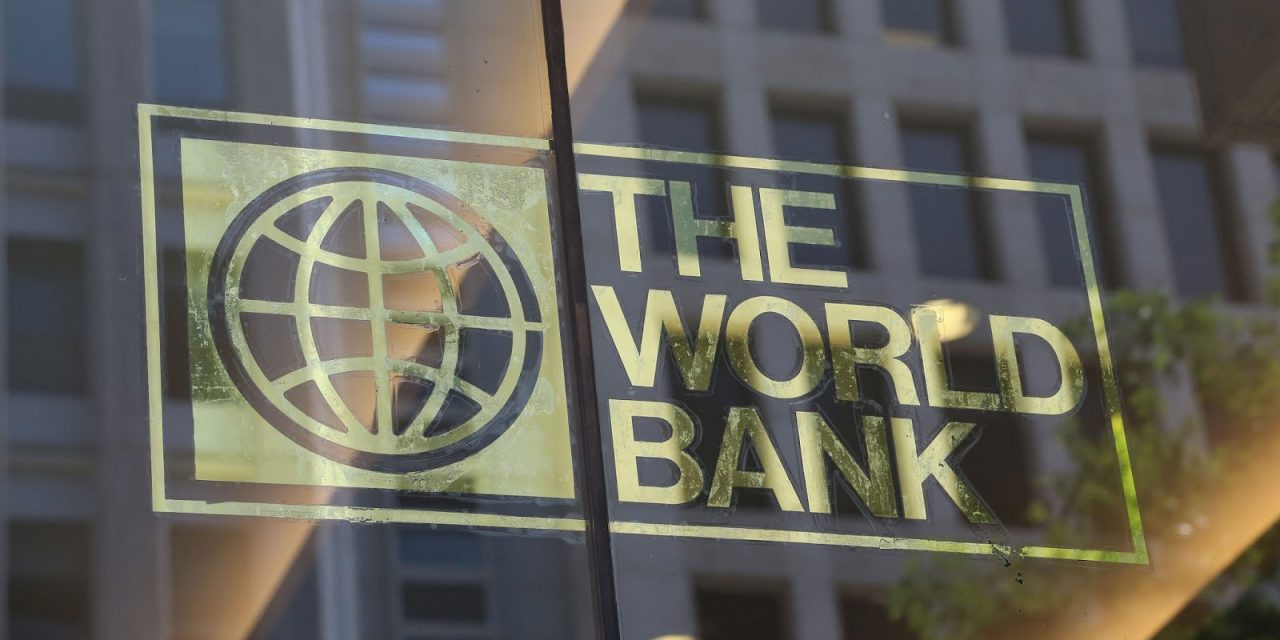 LA BANQUE MONDIALE: 450 MILLIONS DE DOLLARS POUR AMÉLIORER L'INCLUSION FINANCIÈRE ET NUMÉRIQUE AU MAROC
