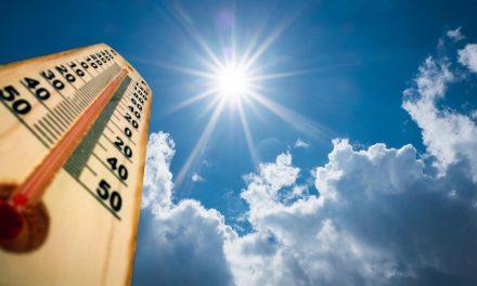 Vague de chaleur vendredi et samedi au Maroc