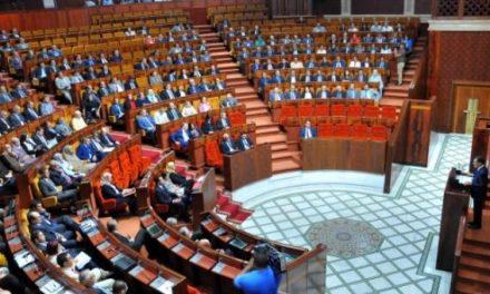 La Chambre des Conseillers adopte à la majorité le projet de loi relatif à l'usage licite du cannabis
