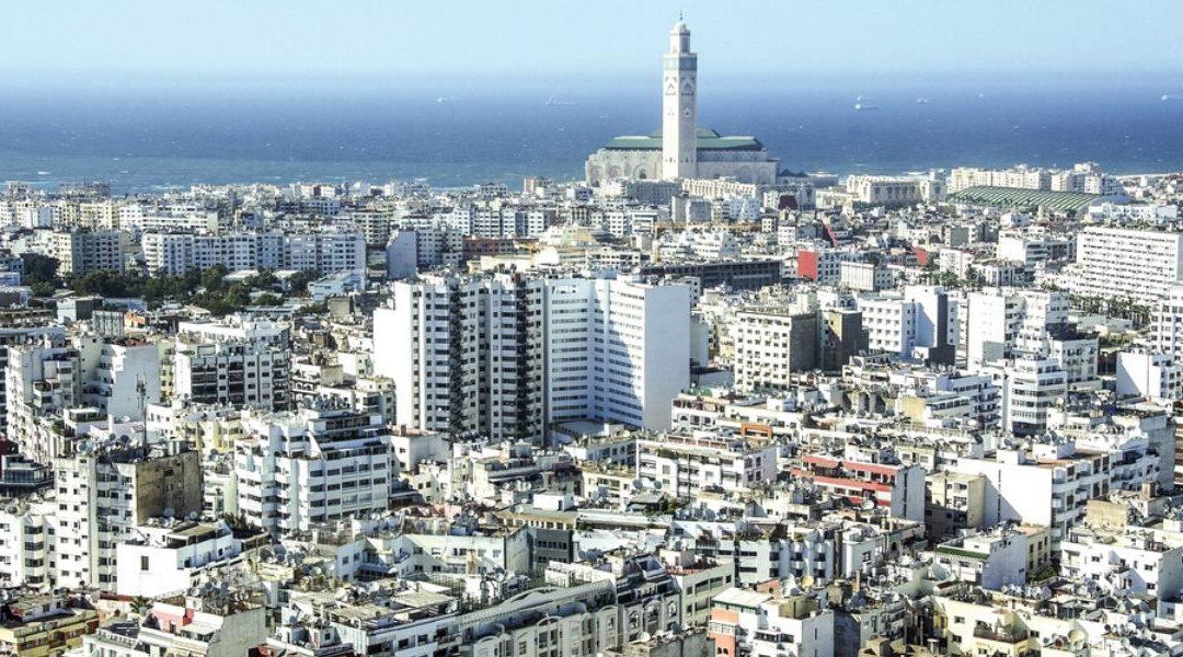 """Casablanca: """"Jeudis propres"""" la nouvelle campagne de sensibilisation à la propreté de Casa Baïa"""