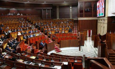 La Chambre des représentants rejette la résolution européenne sur la migration des mineurs