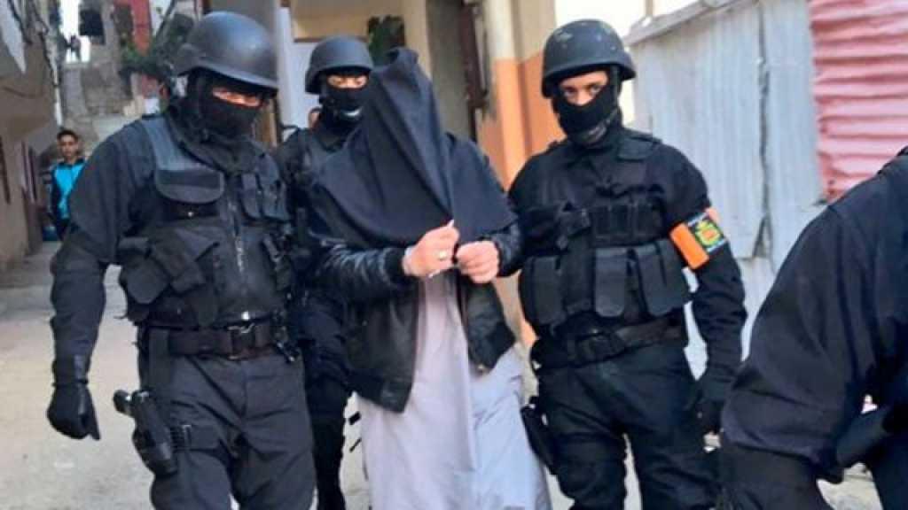 """Interpellation de deux individus dangereux affiliés à """"Daech"""" et s'activant près de Missour et Taza"""