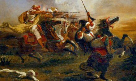 """Rabat abrite l'exposition """"Delacroix, souvenirs d'un voyage au Maroc"""""""