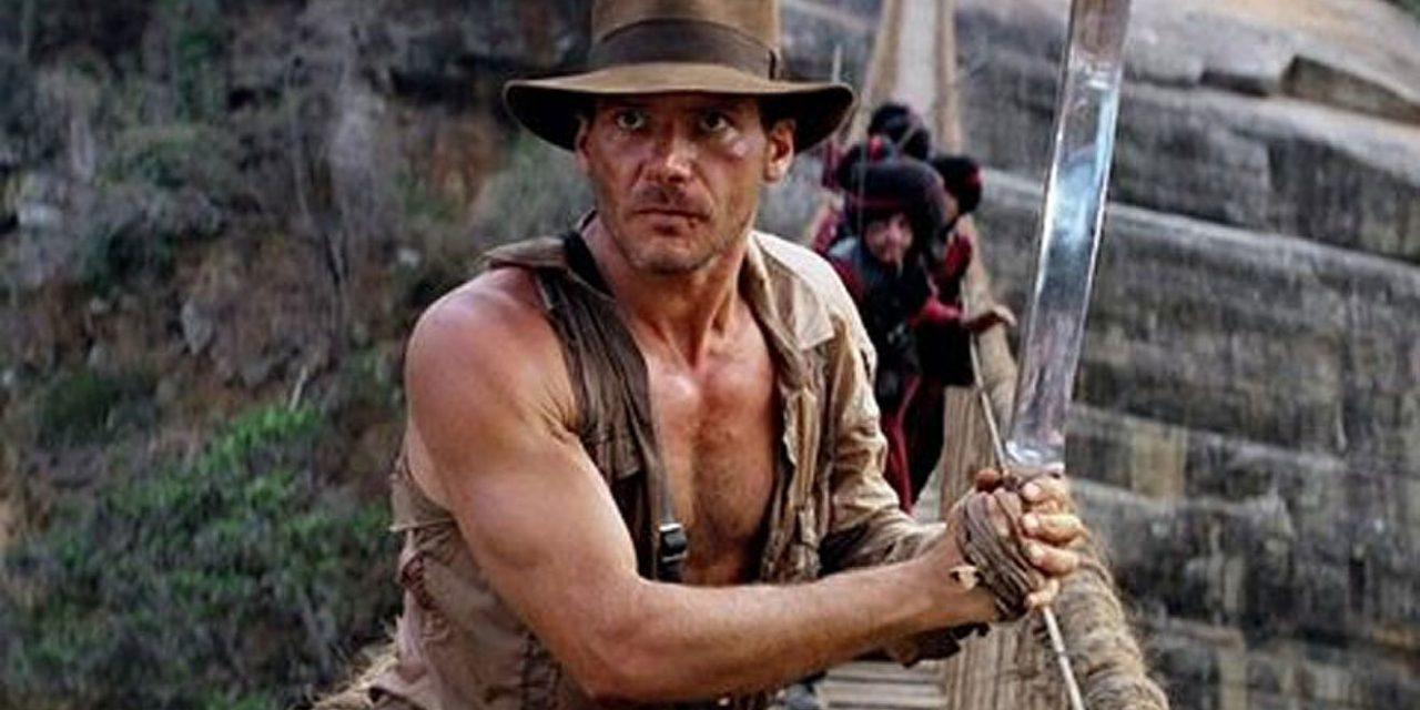 L'équipe de tournage d'Indiana Jones débarque au Maroc cet été