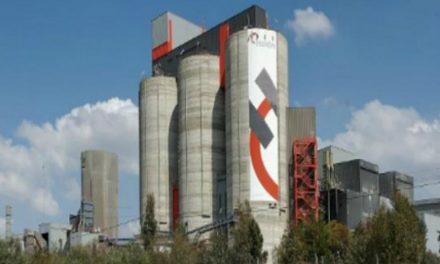 L'usine Lafarge Holcim de Settat n°2 mondial du groupe