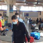 Maroc: Pas de test PCR pour les voyageurs vaccinés arrivant de la liste A