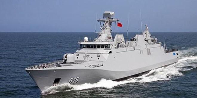 La Marine Royale saisit une tonne de cannabis au large de Ksar-Sghir