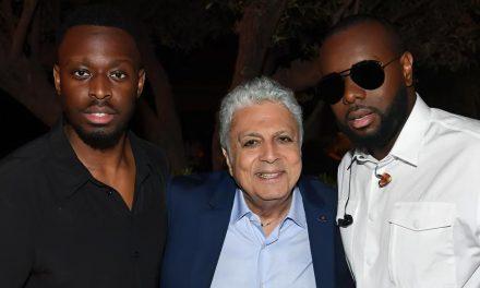 """Une pléiade d'artistes français à Marrakech, pour """"La Fête de la Chanson Orientale"""""""