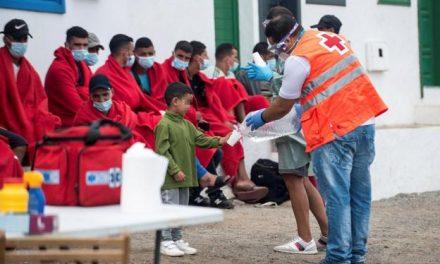 L'UE se félicite de la décision du Maroc de faciliter le retour des mineurs non accompagnés