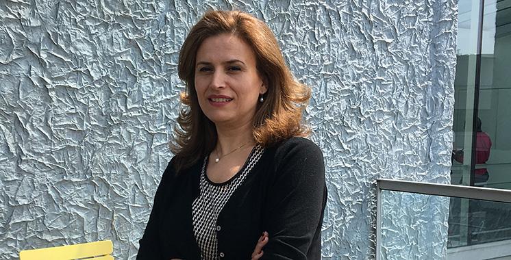 «Hors les murs» : l'immigration clandestine racontée par Mounia Belafia 1
