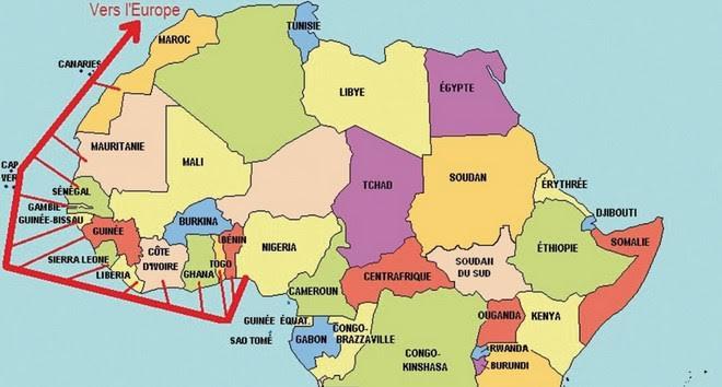 Le Nigéria et le Maroc confirment la construction d'un gazoduc qui reliera les deux pays