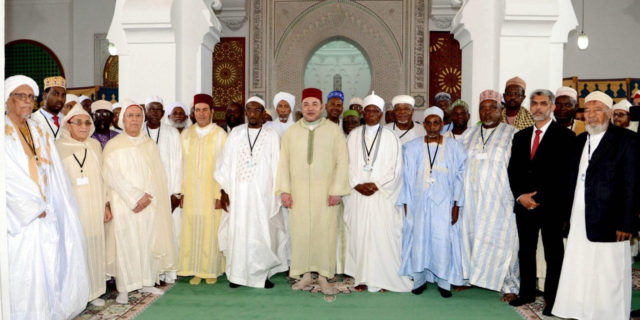 Inauguration à Dakar du siège de la FONDATION MOHAMMED VI DES OULÉMAS AFRICAINS