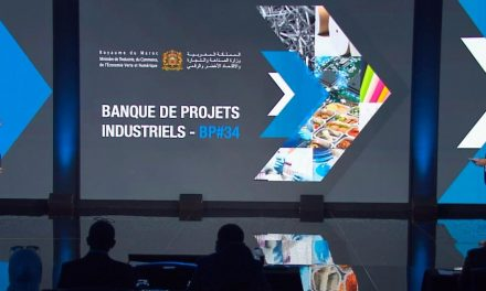 Banque de projets: Un potentiel de substitution de 35,5 MMDH