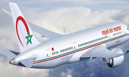 Royal Air Maroc : la reprise des vols se précise