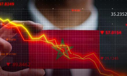 HCP: Récession économique de 6,3% en 2020