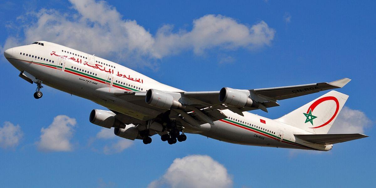 Reprise des vols de et vers le Maroc à compter du mardi 15 juin 2021