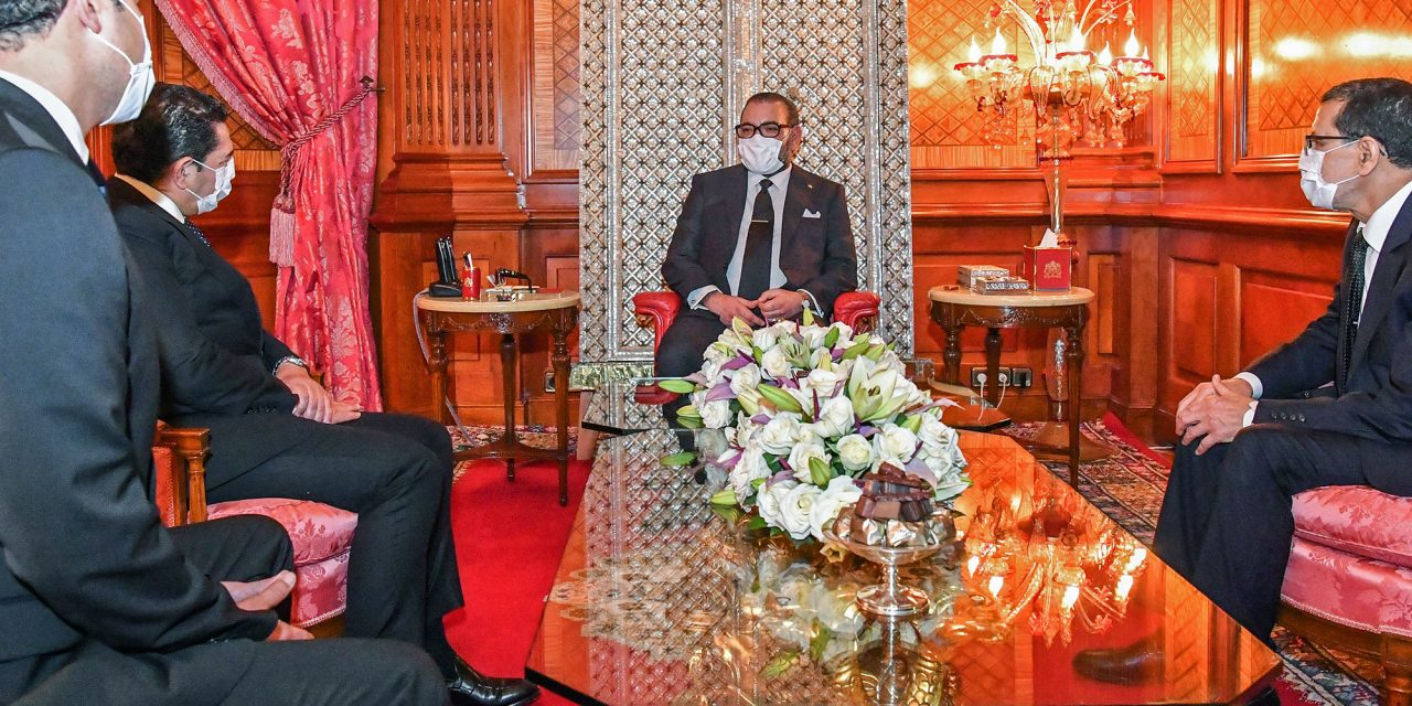 Instructions royales pour que les médias publics ne couvrent pas les activités des ministres avant les élections