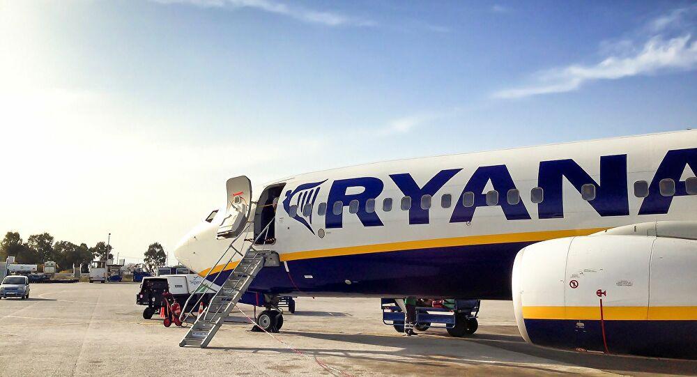 Un avion DE RYANAIR à destination de Fès décolle sans ses passagers