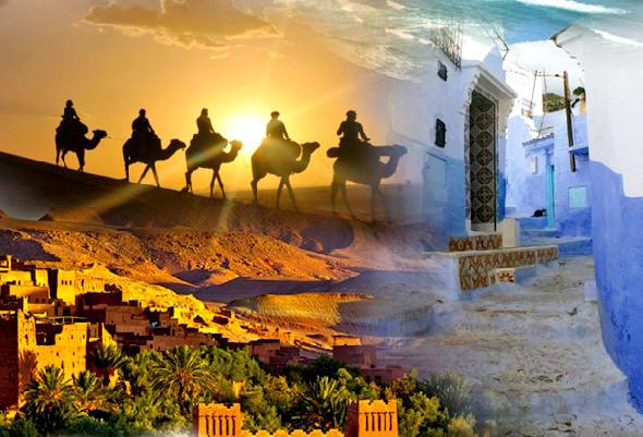 L'Été 2021 s'annonce « favorable » pour le tourisme au Maroc