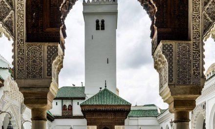 Université Al Quaraouiyine à Fès