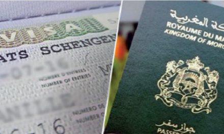 LA FRANCE REPREND LA DÉLIVRANCE DES VISAS POUR LES TOURISTES ET LES ÉTUDIANTS MAROCAINS