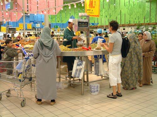 les prix à la consommation en hausse de 1.9% en mai
