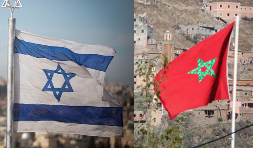 La Chambre de commerce Israël-Maroc voit le jour à Tel-Aviv