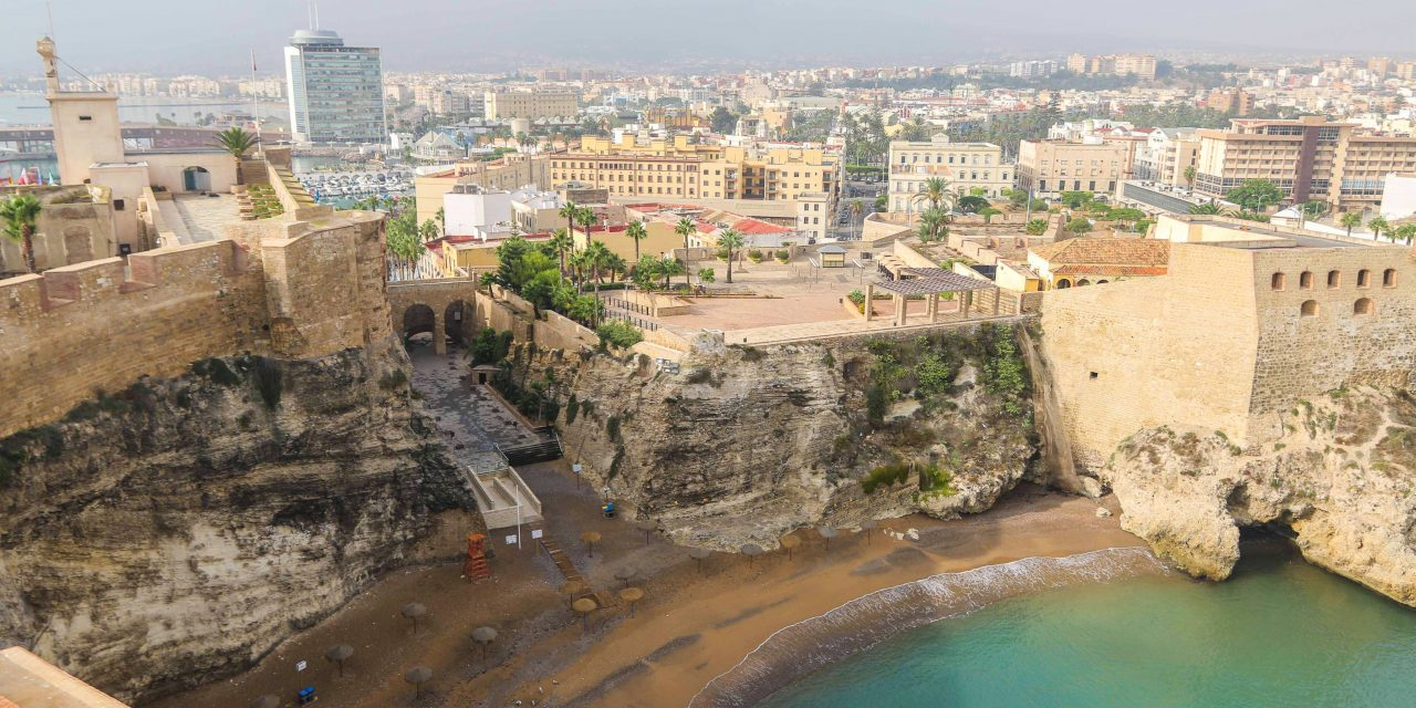 sondage du cis: 15% des espagnols estiment que Sebta et Melilla sont marocaines