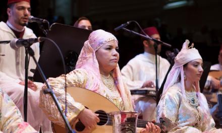 Chefchaouen : 35è Rencontre Des Musiques Andalouses Du 26 Au 28 Juin