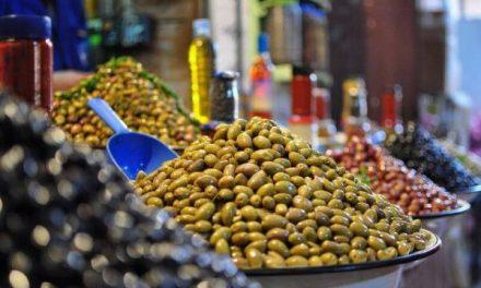 Le Maroc a enregistré une hausse de ses exportations d'huile d'olive vers l'UE