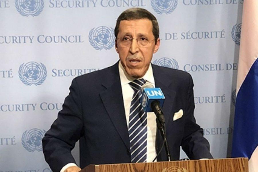 Le Maroc défend sa proposition pour le Sahara comme la seule issue à l'ONU