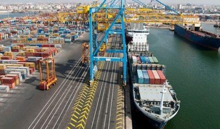 Tanger Med: le chiffre d'affaires en hausse de 18% au premier trimestre 2021