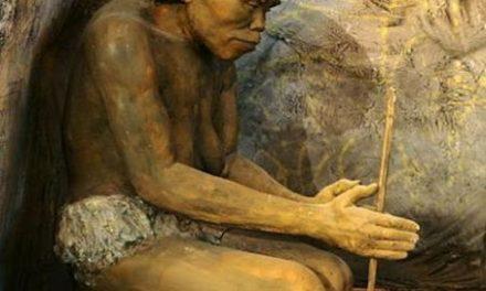 Découverte de l'Acheuléen le plus ancien d'Afrique du Nord