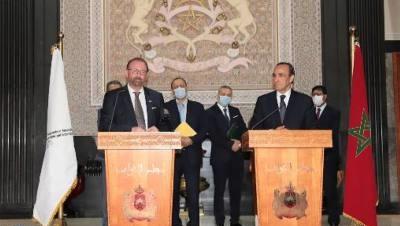 Le Maroc, un exemple en matière des avancées réalisées dans le domaine des droits humains et des libertés
