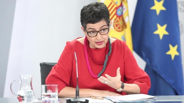 Arancha González Laya, écartée Du Gouvernement Espagnol