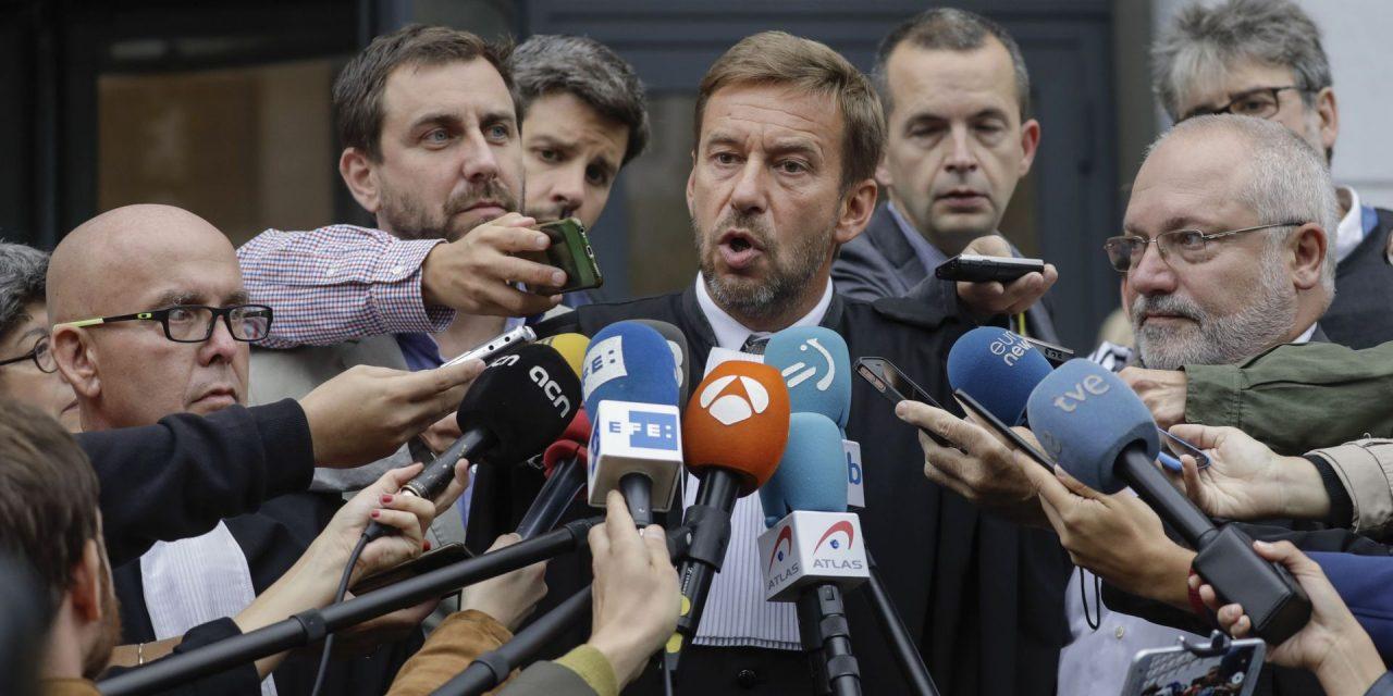 L'avocat belge Christophe Marchand interdit d'accès au Maroc