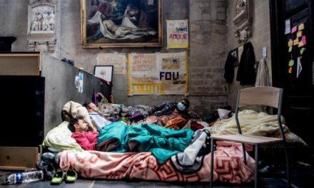 Belgique: des Marocains sans-papiers en grève de la faim mettent le gouvernement sous pression