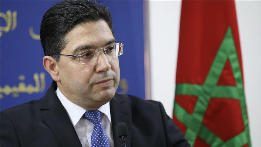 BOURITA: Le Maroc attaché à la stabilité et au développement du Sahel