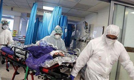 Covid-19: 3.631 nouveaux cas, 20 décès et 1.585 guérisons